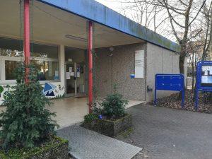 Ortsverwaltung Mainz-Lerchenberg